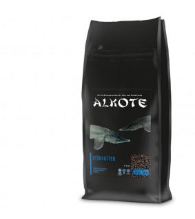 ALKOTE Premium Zierstörfutter 3 mm 3kg