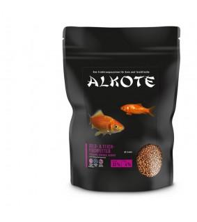 ALKOTE Gold- und Teich 2,0 mm 2kg