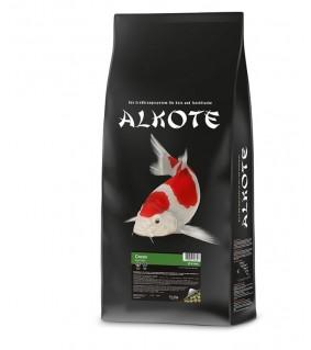 ALKOTE Green / Spirulina 6 mm 13,5kg