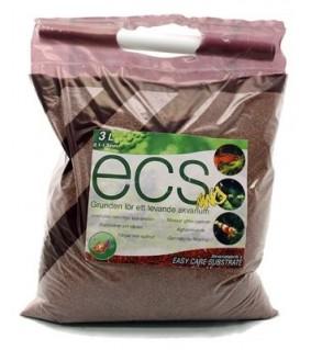ECS nano 3l pohjamateriaali