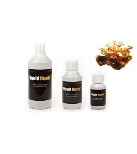 GlasGarten Liquid Humin+ 100 ml