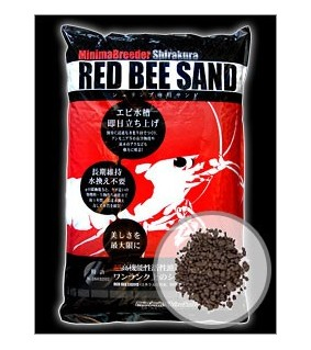 Shirakura – Red Bee Sand 4 kg