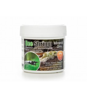 Salty Shrimp – Bee Shrimp Mineral GH+ 230 g