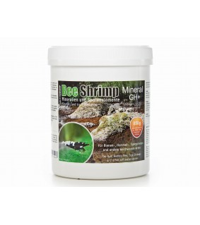 Salty Shrimp – Bee Shrimp Mineral GH+ 850 g