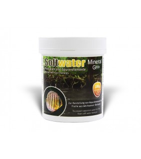 Salty Shrimp Soft Water Mineral GH+ 230 g