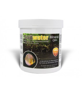 Salty Shrimp Soft Water Mineral GH+ 850 g