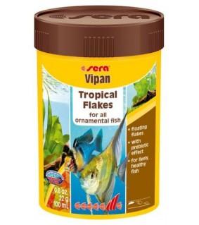 Sera Vipan kelluvat täysravintohiutaleet 100 ml