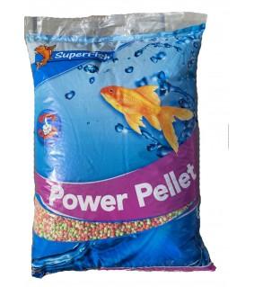 Superfish POWER PELLET BAG 15 LITER
