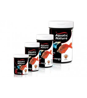 Aquatic Nature CODE ENERGY FLAKE 190 ML - 30 g