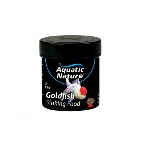 Aquatic Nature SINKING GOLD FISH FOOD 190 ML - 85 g