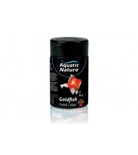 Aquatic Nature GOLD FISH FOOD EXCEL 124 ML - 50 g