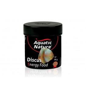 Aquatic Nature DISCUS FOOD Quick Grow 190 ML - 80 g