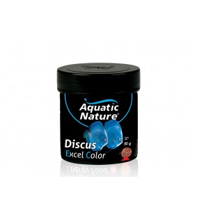 Aquatic Nature DISCUS FOOD EXCEL 190 ML - 80 g
