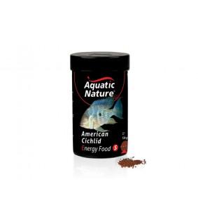Aquatic Nature AM. CICHLID FOOD BASIC Small 320 ML - 130 g