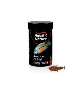 Aquatic Nature AM. CICHLID FOOD BASIC Medium 320 ML - 130 g