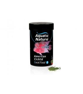 Aquatic Nature AM. CICHLID FOOD EXCEL Small 320 ML - 130 g