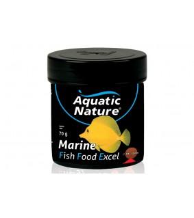 Aquatic Nature MARINE FISH FOOD EXCEL COLOR 190 ML - 70 g