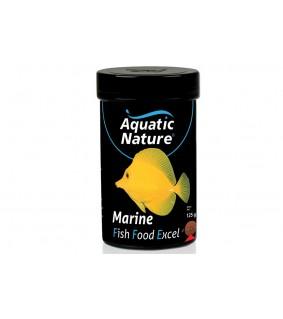 Aquatic Nature MARINE FISH FOOD EXCEL COLOR 320 ML - 125 g