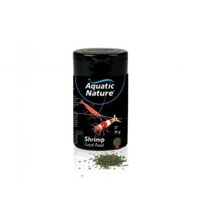 Aquatic Nature SHRIMP FOOD 124 ML - 35 g