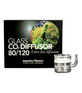 Aquatic Nature CO2 GLASS DIFFUSOR 80 / 120
