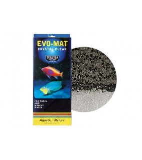 Aquatic Nature EVO-MAT CRISTAL CLEAR