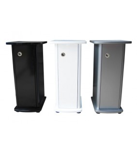 Aquatic Nature EVOLUTION Cabinet Pearl WHITE