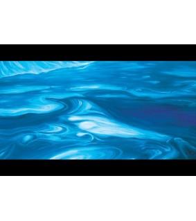 Aquatic Nature AQ BA 100 X 50 CM