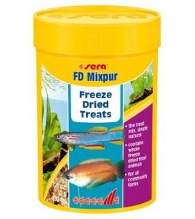 Sera FD Mixpur, ötökkäherkkupaloja 100 ml