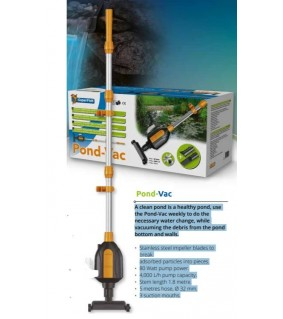SUPERFISH POND VAC imuri
