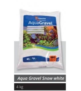 SUPERFISH AQUA GRAVEL SNOW WHITE 4KG