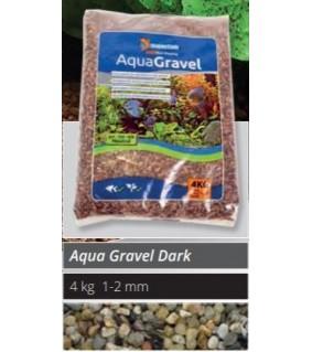 SUPERFISH AQUA GRAVEL DARK 1-2 MM 4KG