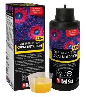 RedSea Reef Energy AB+