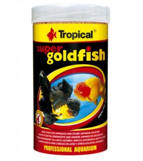 Tropical SUPER GOLDFISH MINI STICKS 250 ml