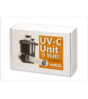 Velda UV-C Unit 9 Watt for Clear Control