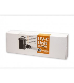 Velda UV-C Unit 36 Watt for Clear Control
