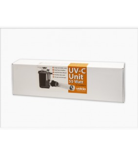 Velda UV-C Unit 55 Watt for Clear Control