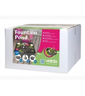 Velda Fountain Pond Square 75x75x35 Cm