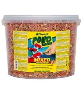 TROPICAL POND MIXEDSTICKS 11L / 900G