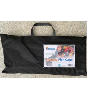 Superfish KoiPro FLOATING FISH CAGE 50X50X50 CM