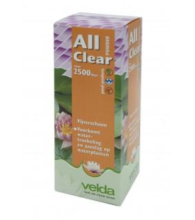 Velda All Clear Powder 250 ml