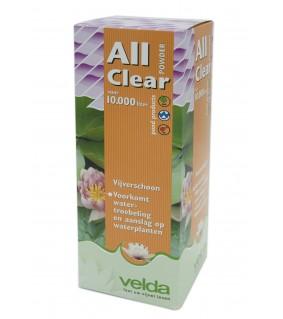 Velda All Clear Powder 1000 ml