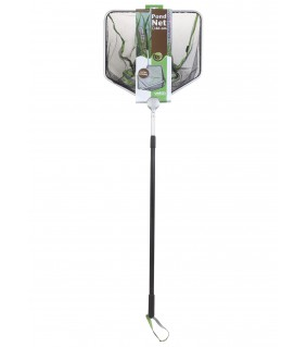 Velda Pond Net Square 46 cm With Telescopic Handle