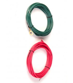 Velda Red And Green Wire for Pond Protector