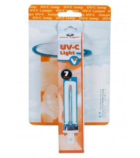 VT UV-C PL Lamp 7 Watt
