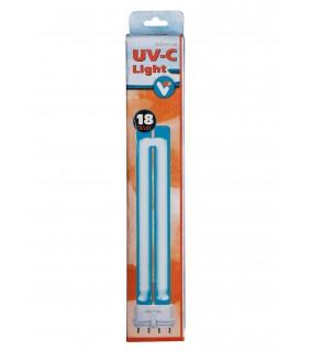 VT UV-C PL Lamp 18 Watt