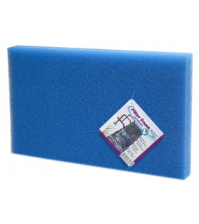 VT Filter Foam 100*50*2 cm blue