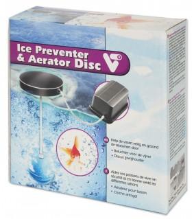 VT Ice Preventer & Aerator Disc