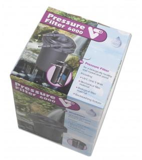 VT Pressure Filter  6.000