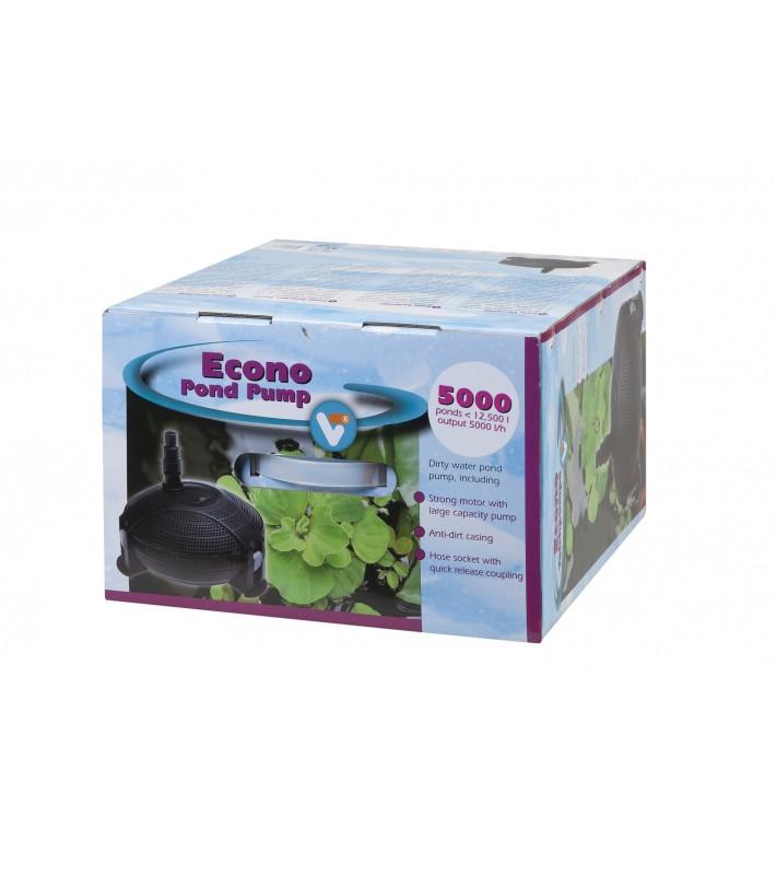 VT Econo Pond Pump 5000
