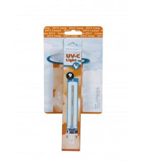 VT UV-C PL Lamp 9 Watt